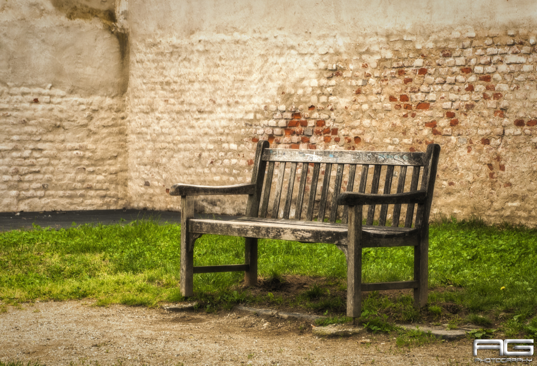 Photograph Bench by Alessandro Scomparin on 500px