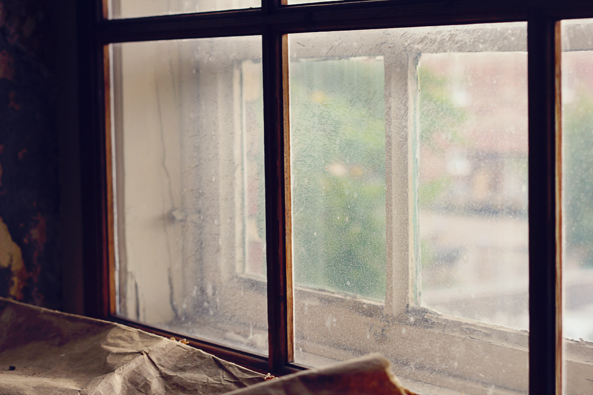 Photograph Old windows by Tobias Ahlin on 500px
