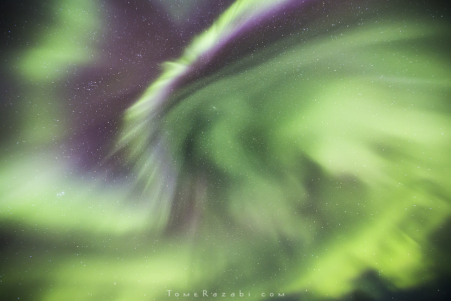 Coronal Twister by Tomer Razabi on 500px.com