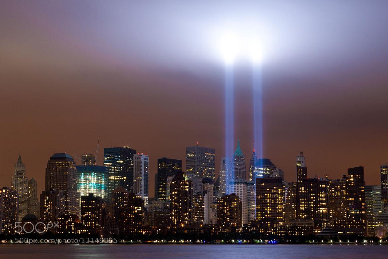 Photograph 9/11/11 by Dorothy Brodsky on 500px