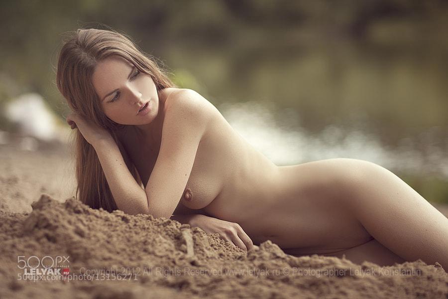 4 Nude Photos | Collection #17