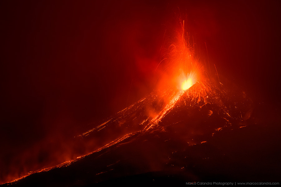 Hell on Earth by Marco Calandra on 500px.com