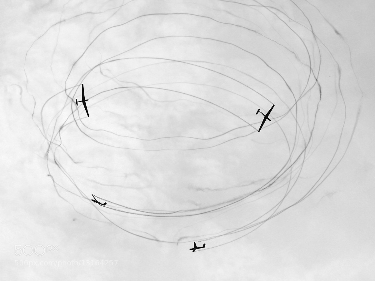 Photograph fly by jana sedlakova on 500px