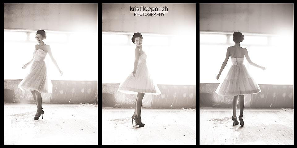 Photograph Dance with me  by Kristilee P on 500px
