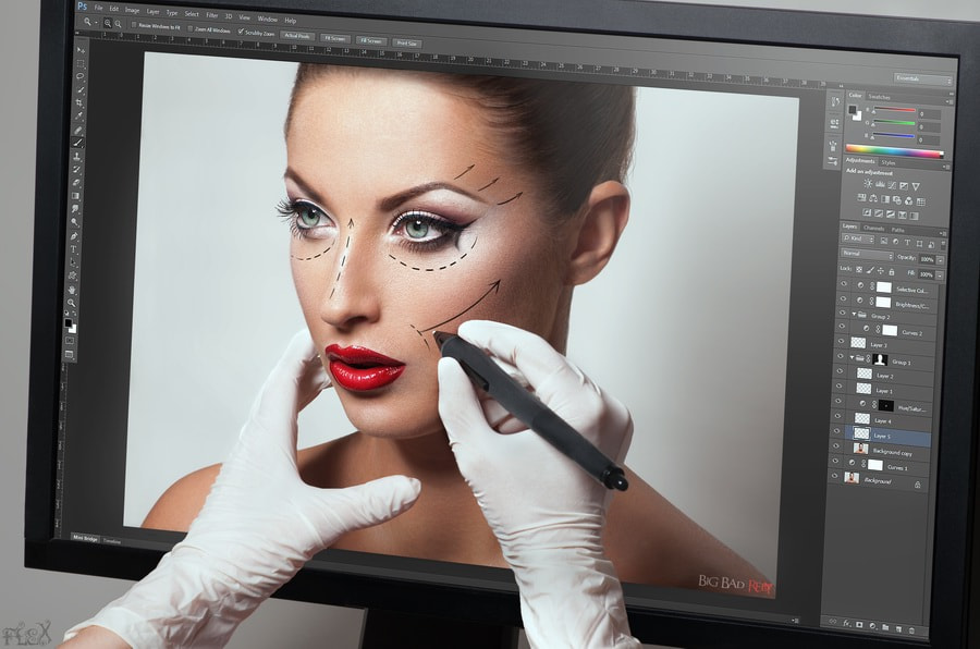 Photograph Beauty Retouch by Stanislav Istratov on 500px