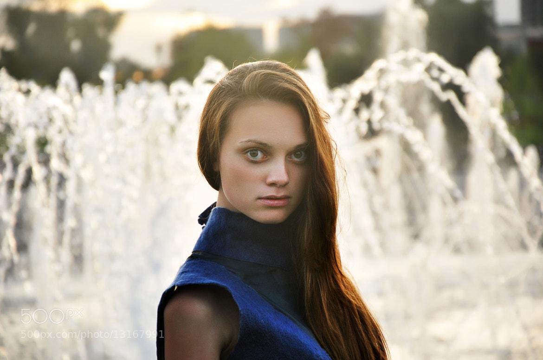 Photograph Untitled by Alice Svirina on 500px