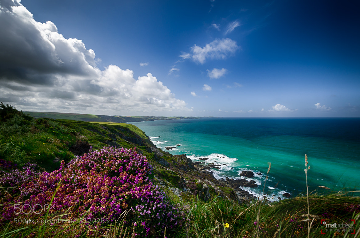 Photograph Port Isaac I by Matt Roberts on 500px