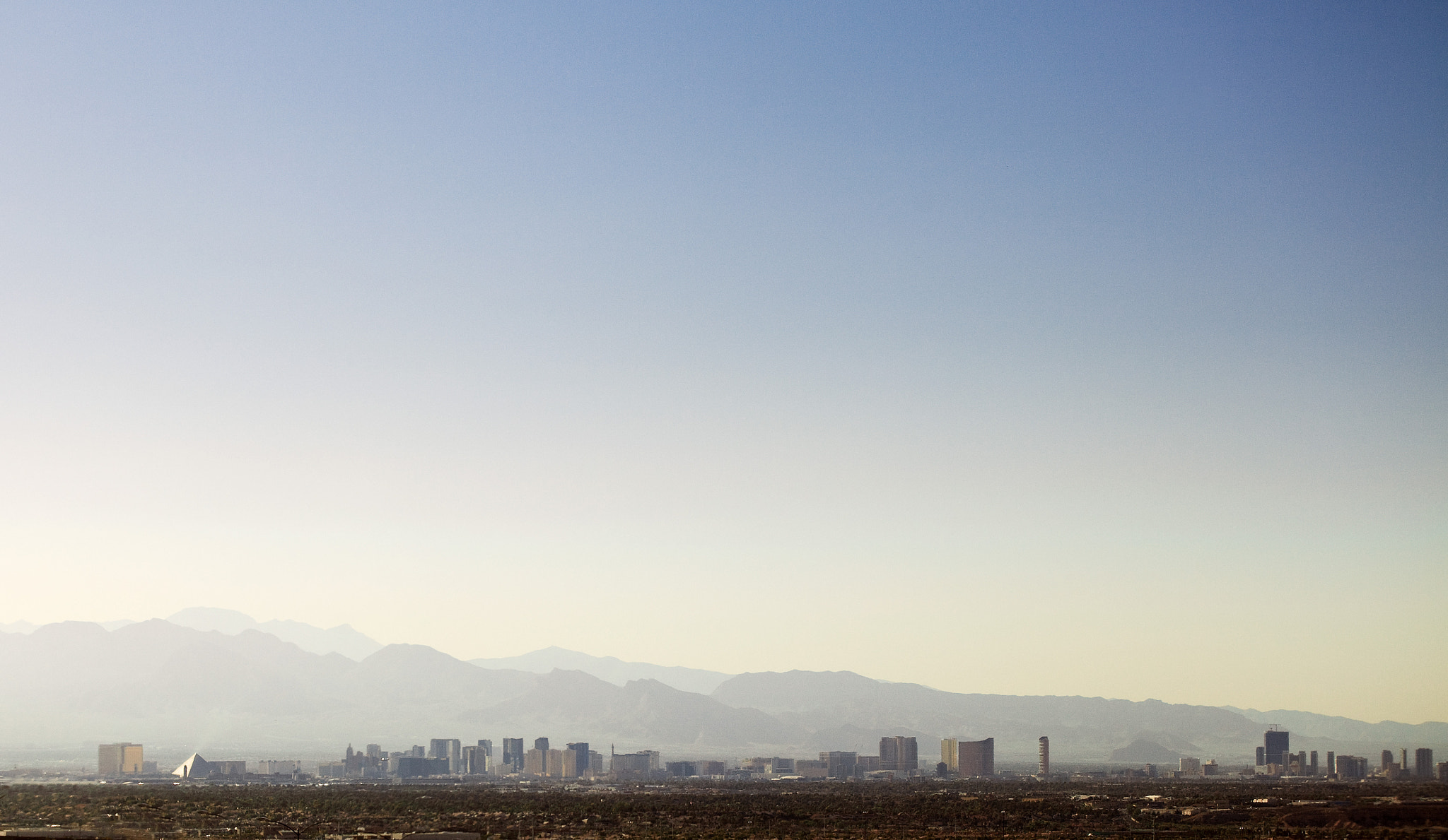 Photograph The Las Vegas Strip by Brian Butler on 500px