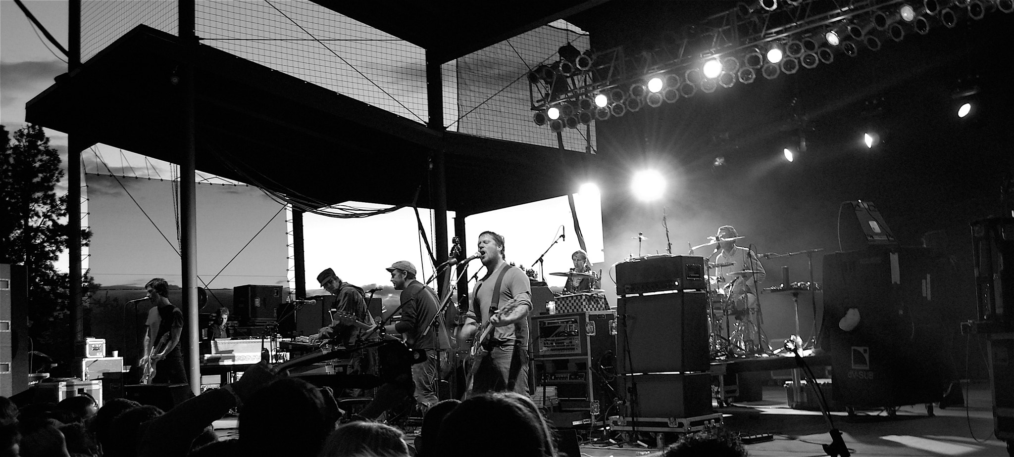 Photograph Modest Mouse in Bend, OR by Brendan Lilly on 500px