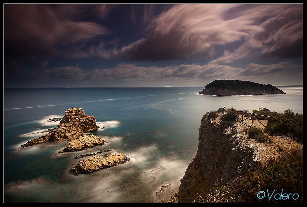 Photograph high risk views  by Manolo Valero on 500px