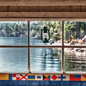 Window by Nicklas Westberg (nwestber)) on 500px.com