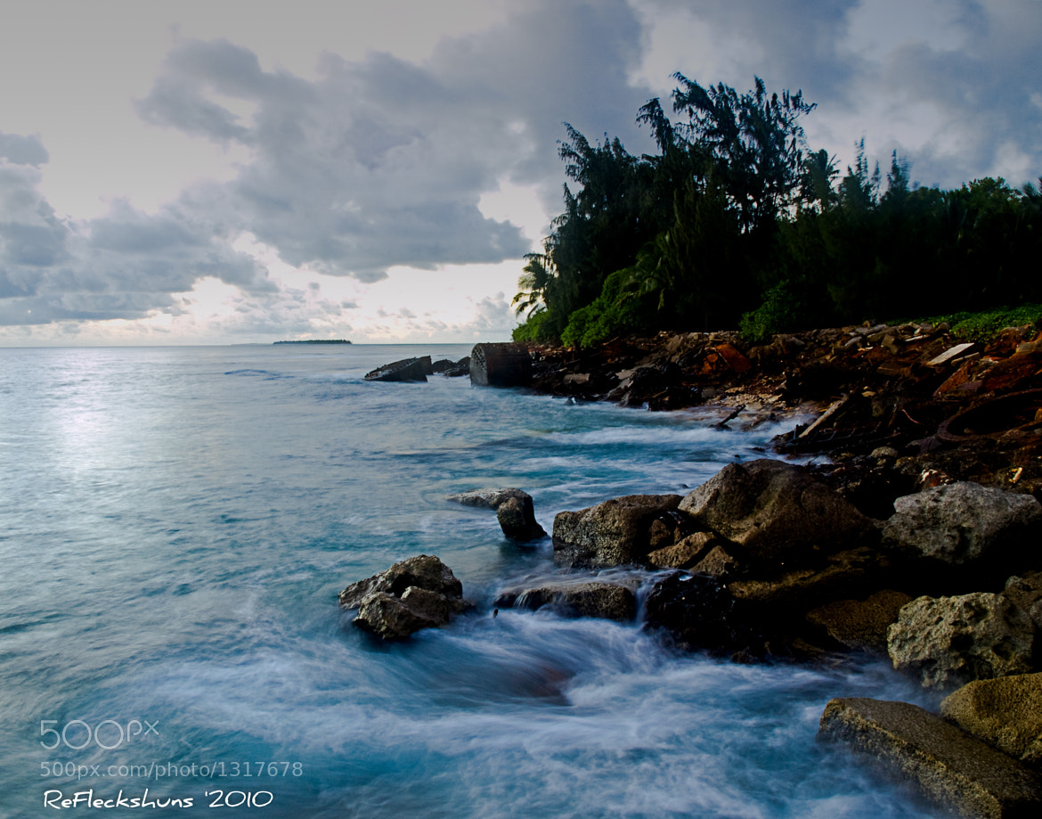 Photograph Kwajalein Atoll by Stuart Fleck on 500px