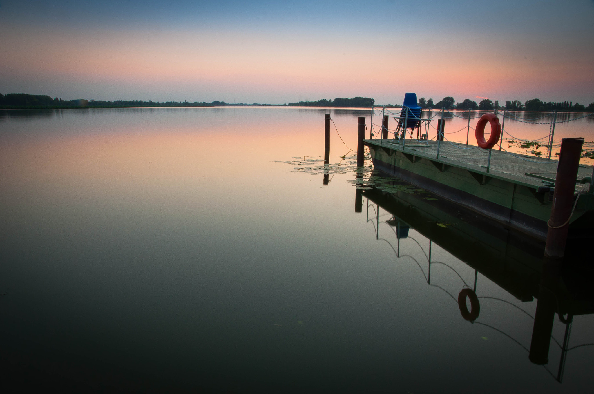 Photograph ......so calm...so quiet by Michele Fornaciari on 500px