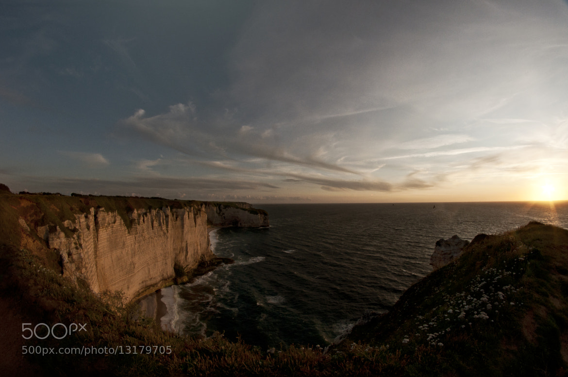Photograph Étretat by Kim Larysa on 500px