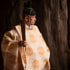 Shinto Priest, Japan