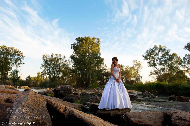 Photograph River queen by Salome Hoogendijk on 500px