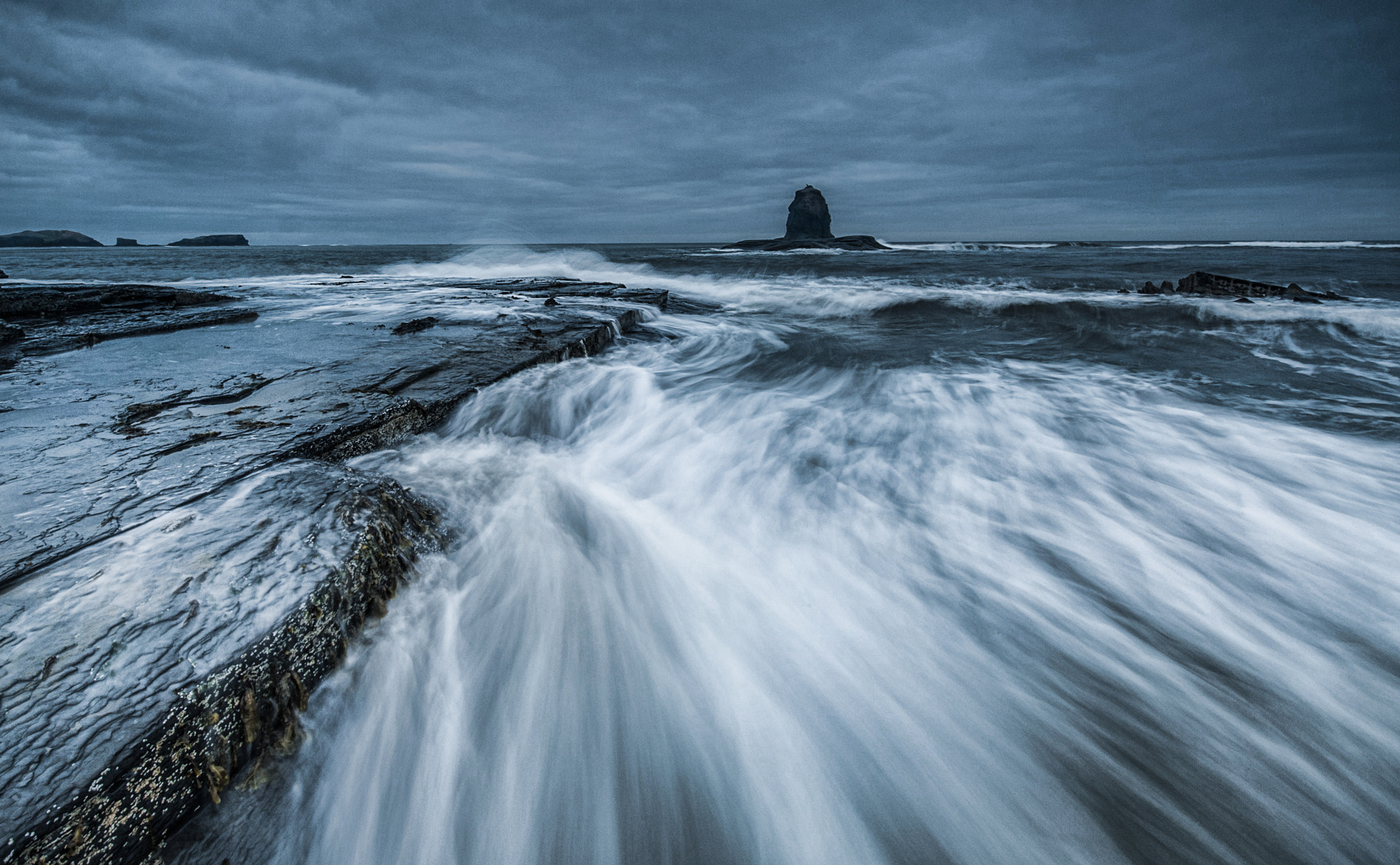 Photograph BLACK NAB RISING by WilsonAxpe /  Scott Wilson on 500px