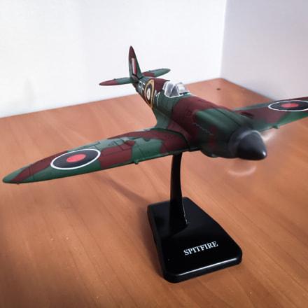 Spitfire - I
