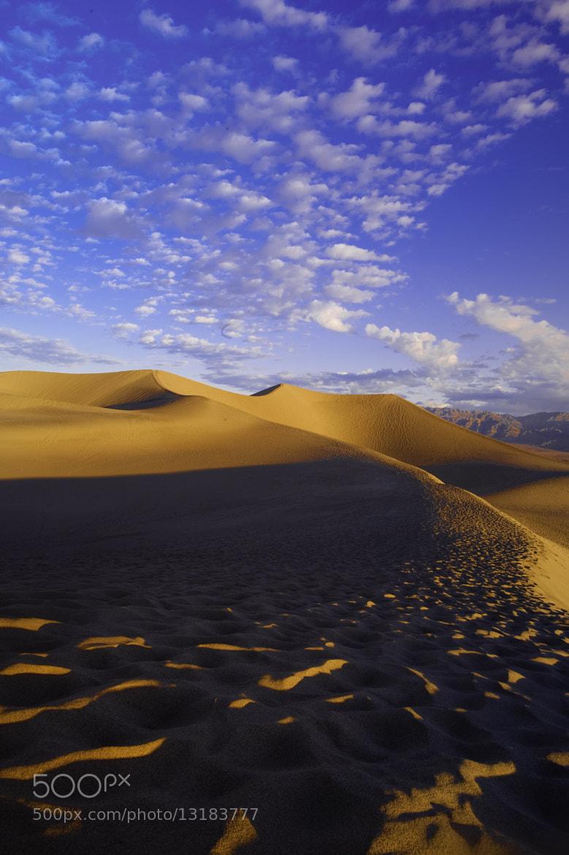 Photograph death valley by Michael Leggero on 500px