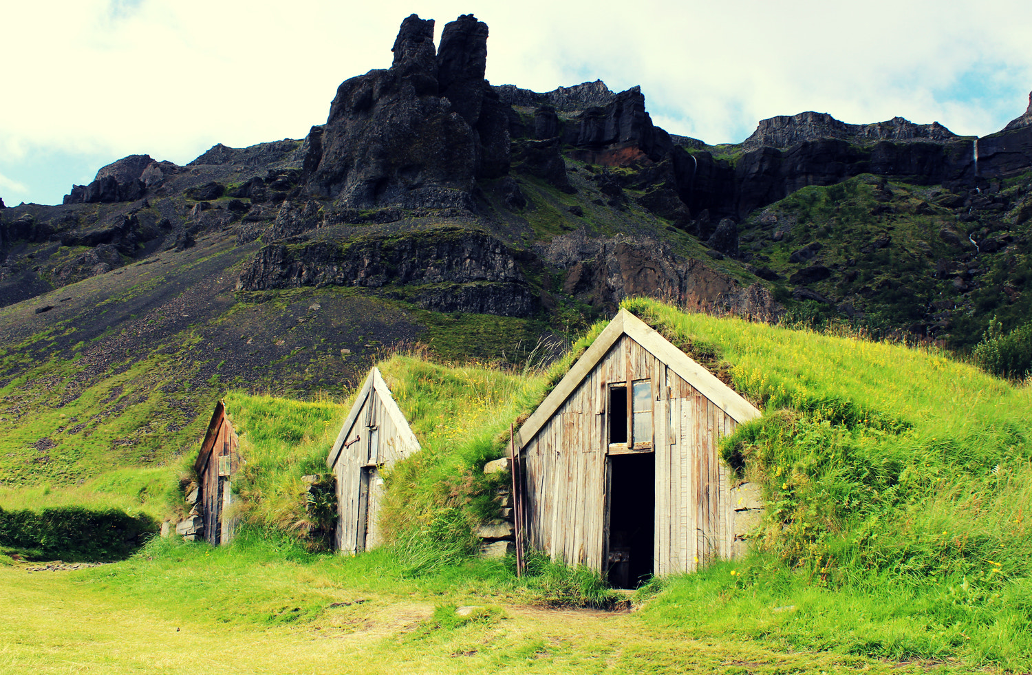Photograph Ancient Iceland by Jochen Lambrechts on 500px