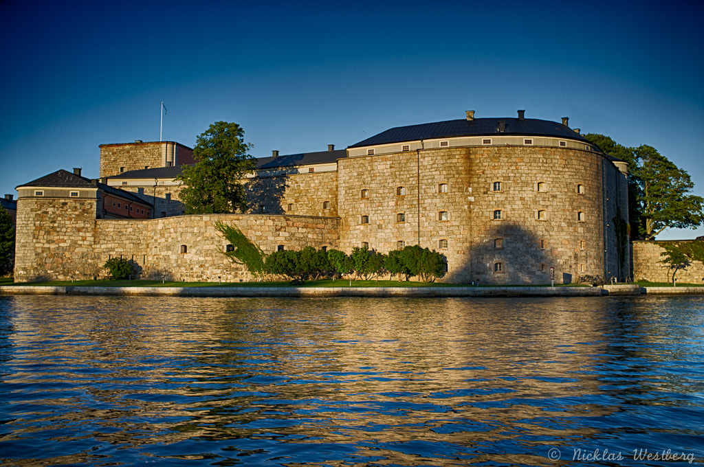 Photograph Fortress by Nicklas Westberg on 500px