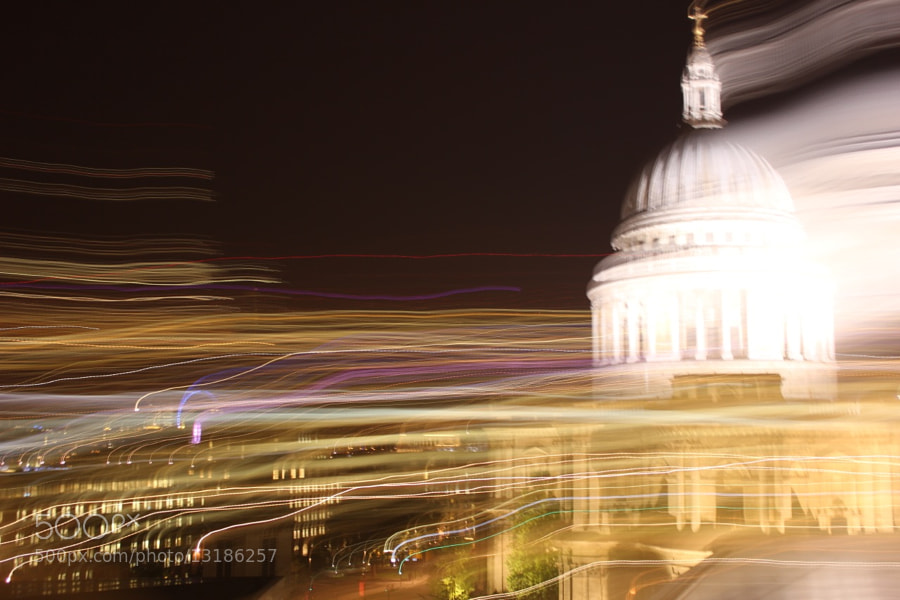 St Paul's by Alexandre Roty (AlexRoty) on 500px.com