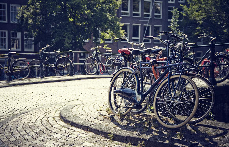 Photograph Amsterdam by Juan Boado on 500px