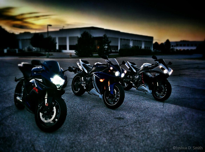 Street Riders