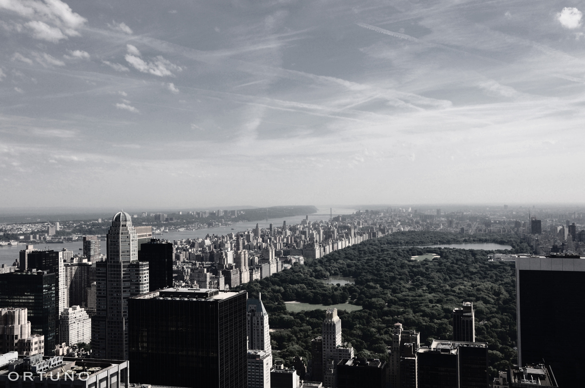 Photograph CENTRAL PARK by OLIVIA FUENTES ORTUÑO on 500px