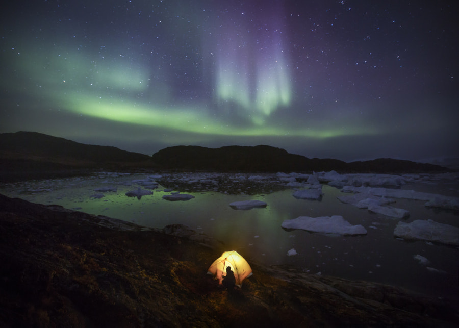 Utopia by Paul Zizka on 500px.com