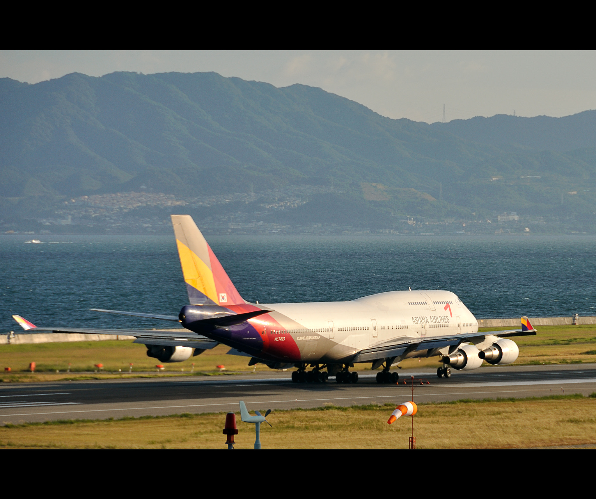 Photograph Asian Airlines by Omar Al-Harran on 500px