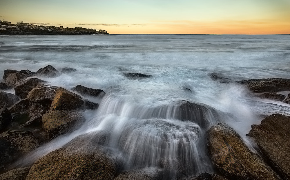 Photograph Bronte Beach by lim theam hoe on 500px