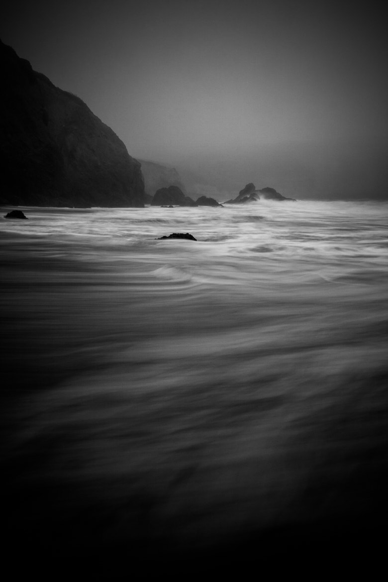 Photograph Rodeo Waves by Dayne Reast on 500px