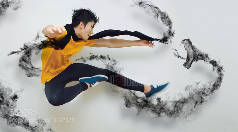 Photograph Snake by 明川视觉 CharmingCG on 500px