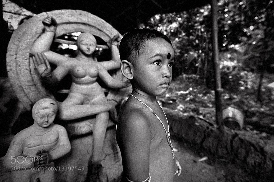 Photograph blessed? | west bengal by Soumya Bandyopadhyay on 500px