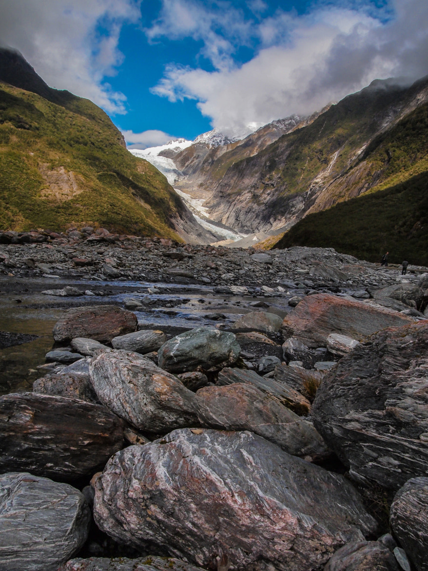Photograph Sunny Day in Franz Josef  by Farred Burn on 500px
