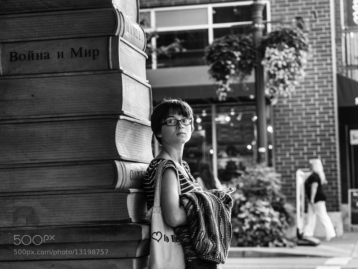Photograph Waiting by Eric Leeper on 500px