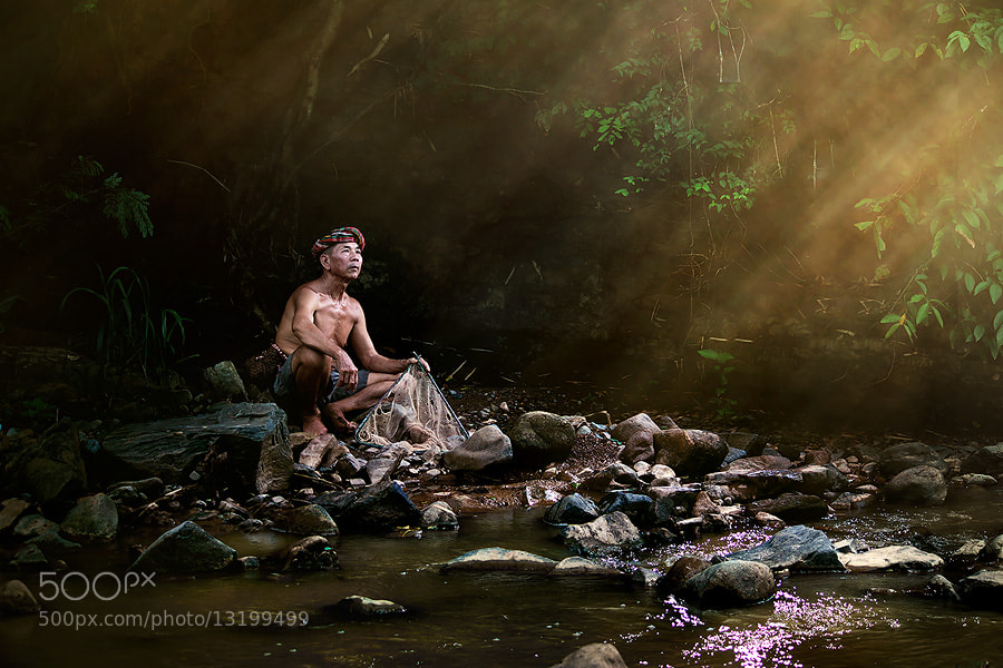 Photograph ~~///~~ by jeerasak Chaisongmuang on 500px