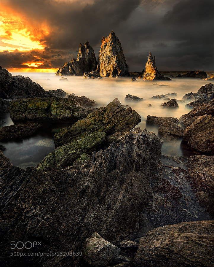 Photograph After Storm by Paparwin Tanupatarachai on 500px