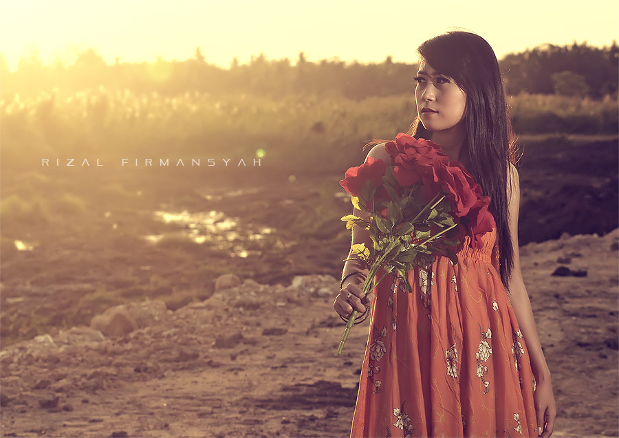 Photograph sunset Love by Rizal Firmansyah Djuuna on 500px
