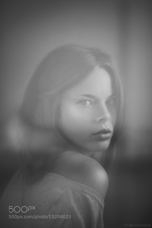 Photograph Aleksandra by Cwithe  on 500px