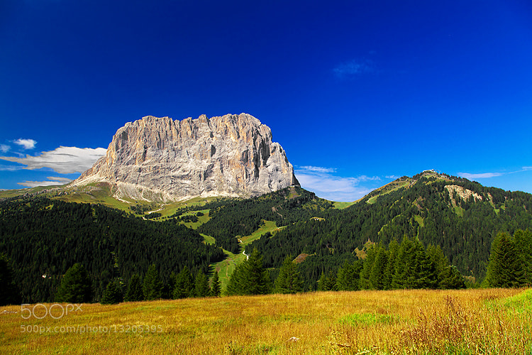 Photograph Dolomites 04 by Teo Teo on 500px