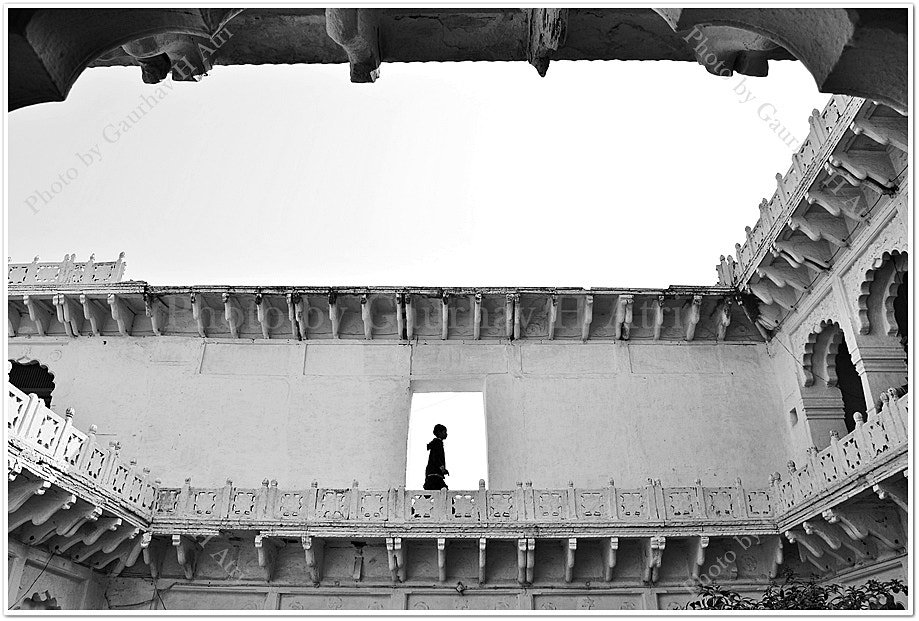 Photograph Architecture by Gaurav Atri on 500px