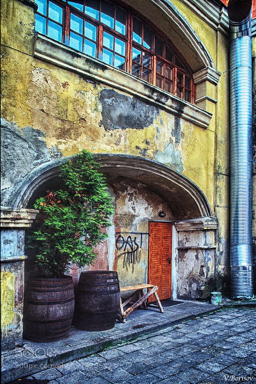 Photograph Courtyard by Vladimir Borisov on 500px