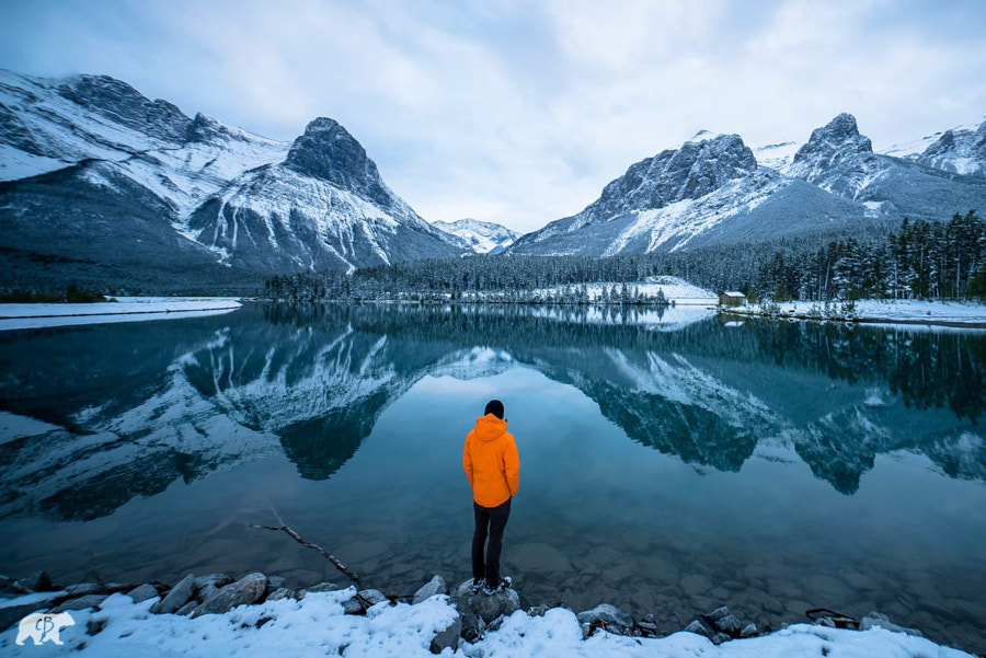 The Cold by Chris  Burkard on 500px.com