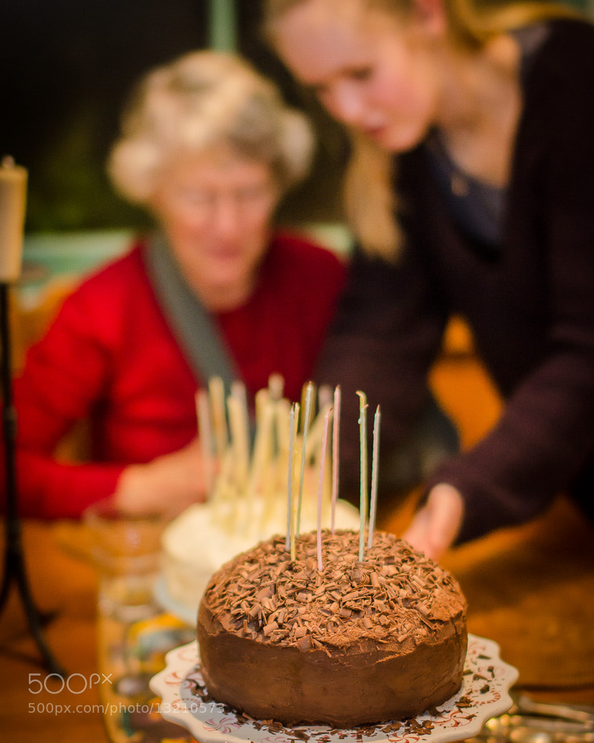 Photograph Poppy's birthday by Chris Veale on 500px