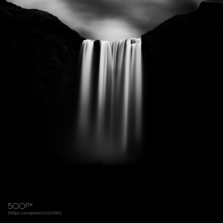 Photograph Skogafoss waterfall, Iceland by Massimo Margagnoni on 500px