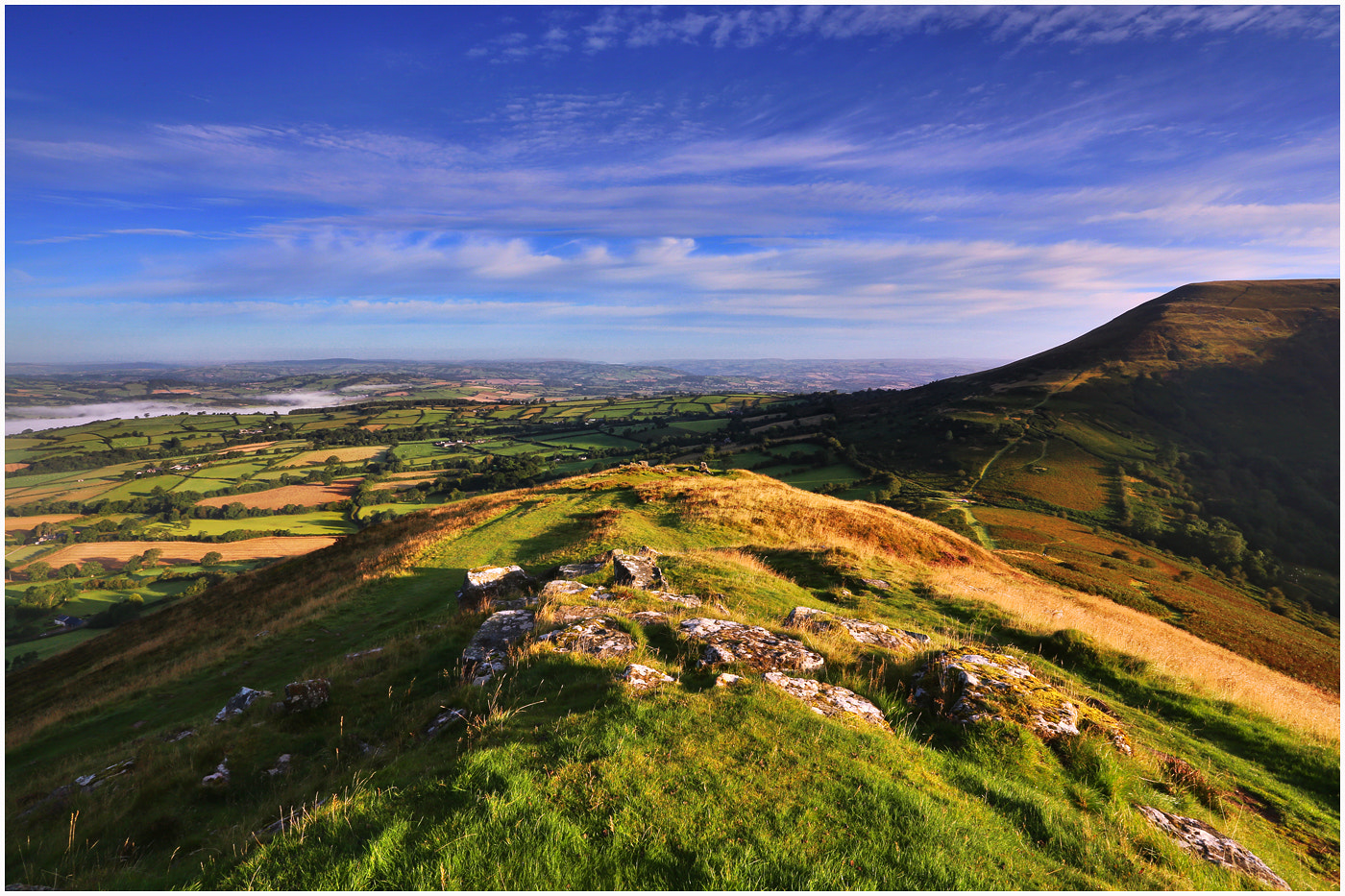 Photograph Cockit Hill by Alan Coles on 500px