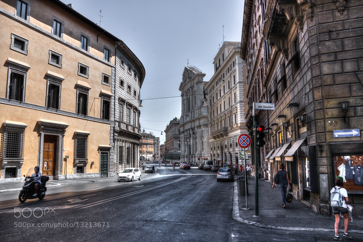 Photograph Rome  by Damien Lingard on 500px