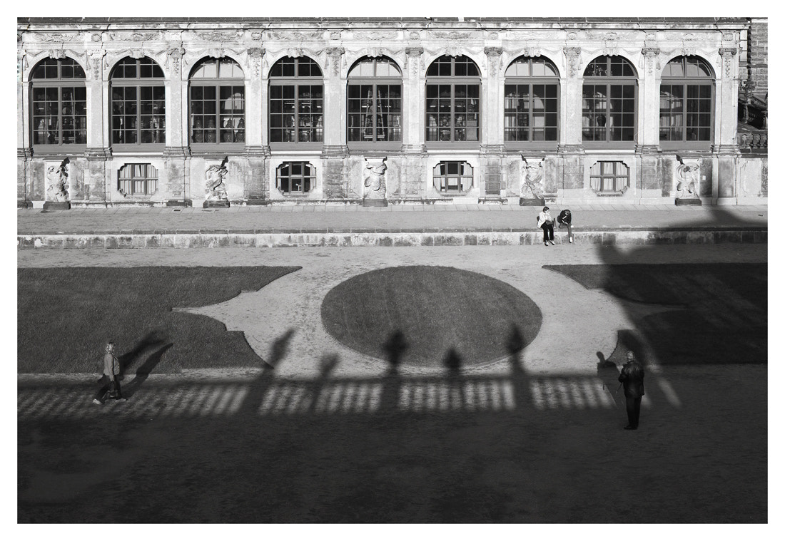 Photograph ZWINGER/ DRESDEN/ GERMANY by Andreas Schmidt on 500px